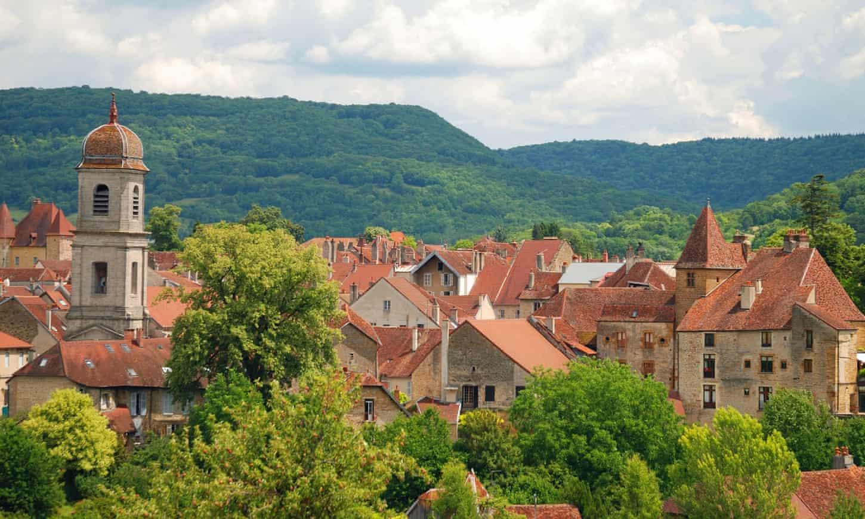 Readers' travel tips: holidays in France's Jura region