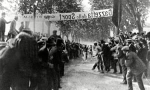 Image result for 1909 giro d'italia