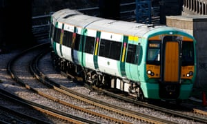 The rail company operating Britain's least-punctual train route has come up with a way of improving the service - by altering the timetable.