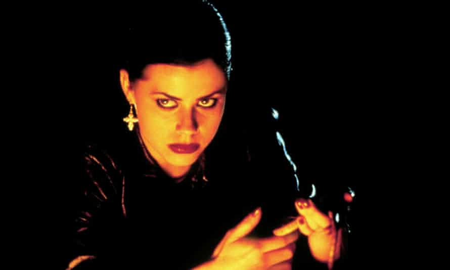 Which witch is this? Fairuza Balk in The Craft.