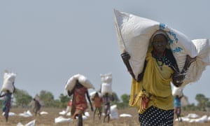South Sudan risks 'catastrophe' with new aid agency law, warn NGOs