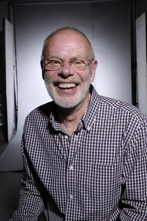 Bob Harris.