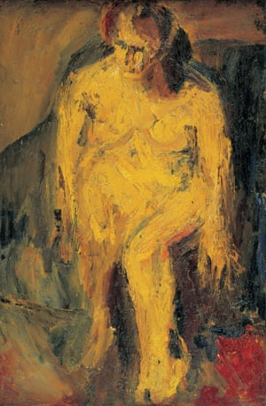 EOW Nude,1952