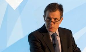Sir John Sawers joins BP board as a non-executive member.