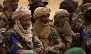 Tuareg separatist rebels agreed have agreed to sign a peace deal with the government, but conflict in the north remains ongoing.