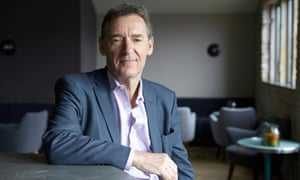 Jim O'Neill will have special responsibility for driving forward devolution to cities outside London in his new role.