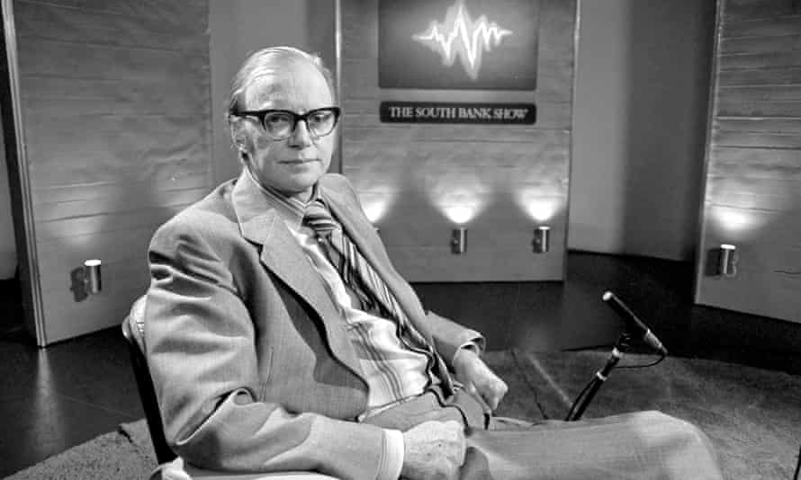 Dennis Potter on The South Bank Show