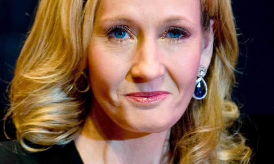 JK Rowling: the Daily Mail printed an apology to the author and paid 'substantial damages'over an article about her time as a single mother