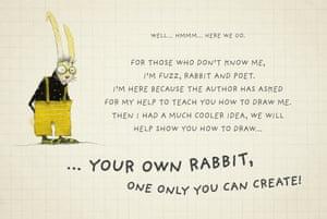 htd a rabbit