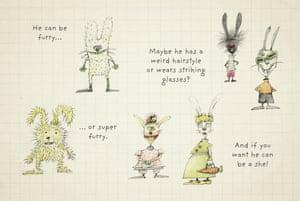 htd a rabbit 5