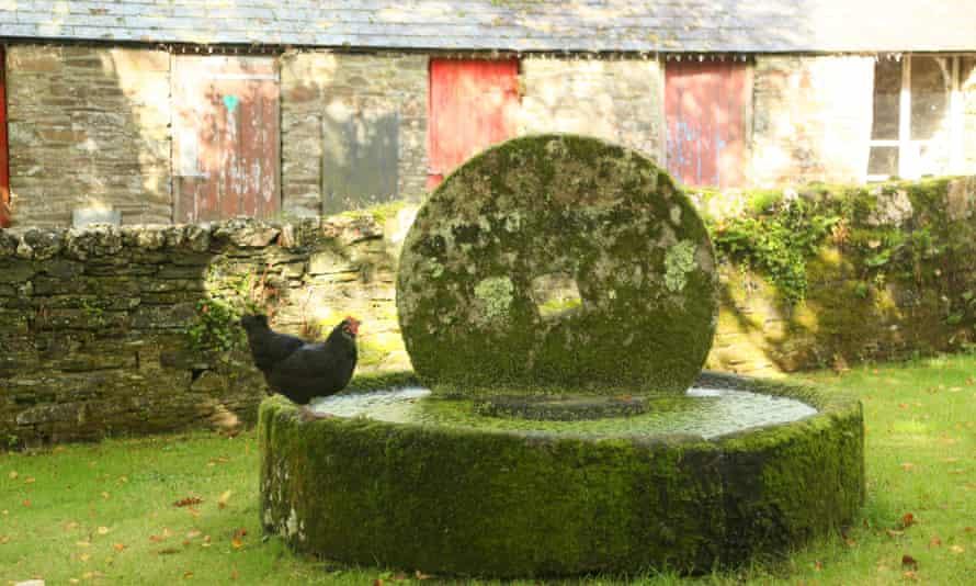 Botelet Farm, Liskeard, Cornwall
