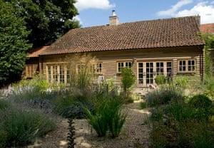 The Carpenter's Cottage