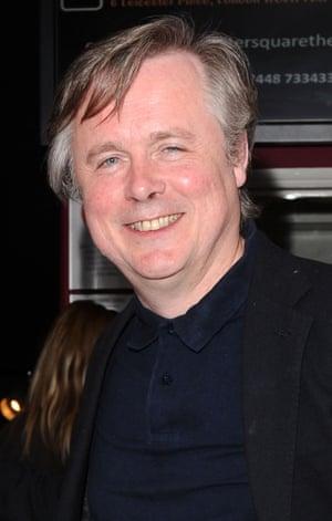 Laurence Lynch.