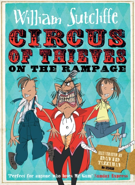 Circus of thieves