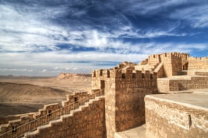 Desert Citadel, Palmyra
