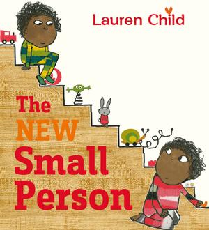 Small person