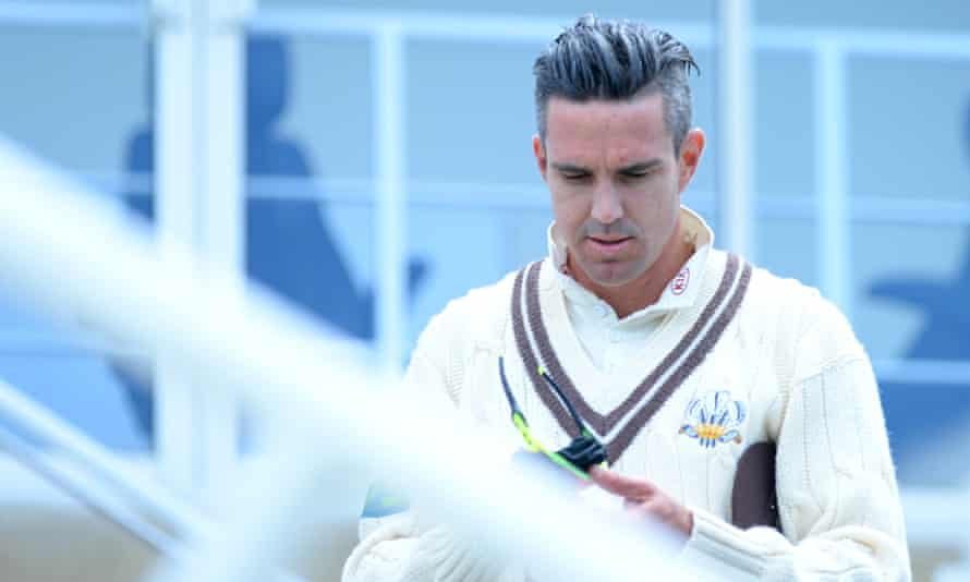 Kevin Pietersen: is this the end for cricket's great maverick?   Kevin  Pietersen   The Guardian