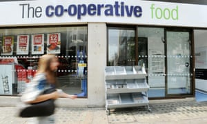 Up to 7 million members own the Co-op Group supermarket and funeral homes business, and around 2.5m were eligible to vote at the AGM.