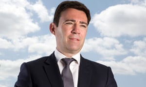 Andy Burnham wants a far-reaching renegotiation of the UK's deal with the EU