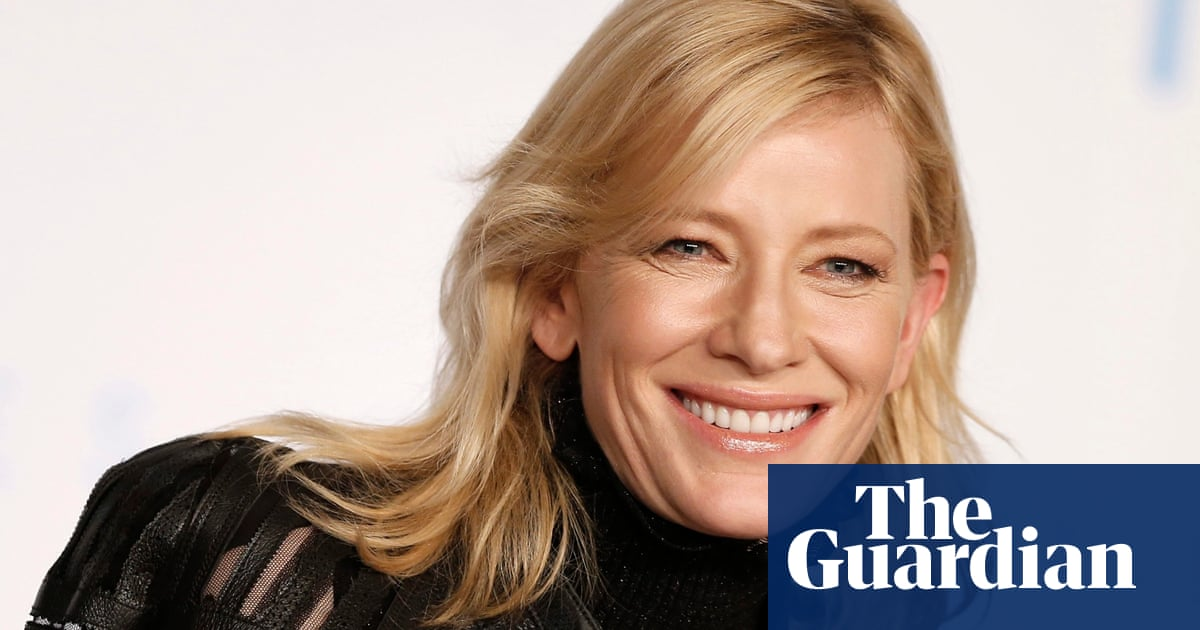 613c90320244cf Cate Blanchett   I ve never had a sexual relationship with a woman ...