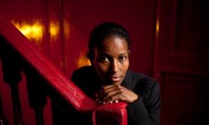 Writer, Aayan Hirsi Ali, who has called Islam a 'destructive, nihilistic cult of death'.