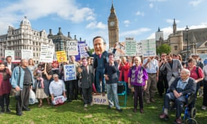 Group at London rally for free speech