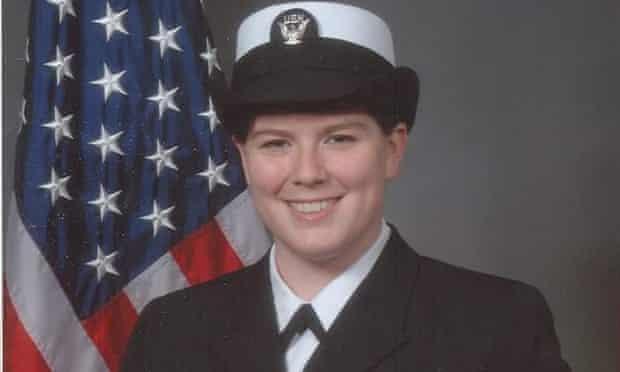 Samantha Jarrett
