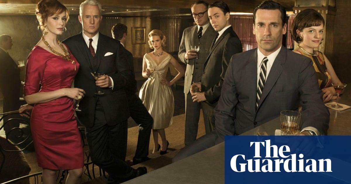 Mad Men recap: season seven, episode 14 – Person to Person