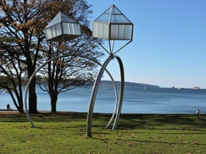 Engagement by Dennis Oppenheimer, Vancouver