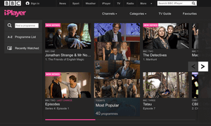 Young people are increasingly turning to on-demand services such as the BBC iPlayer, Ofcom found