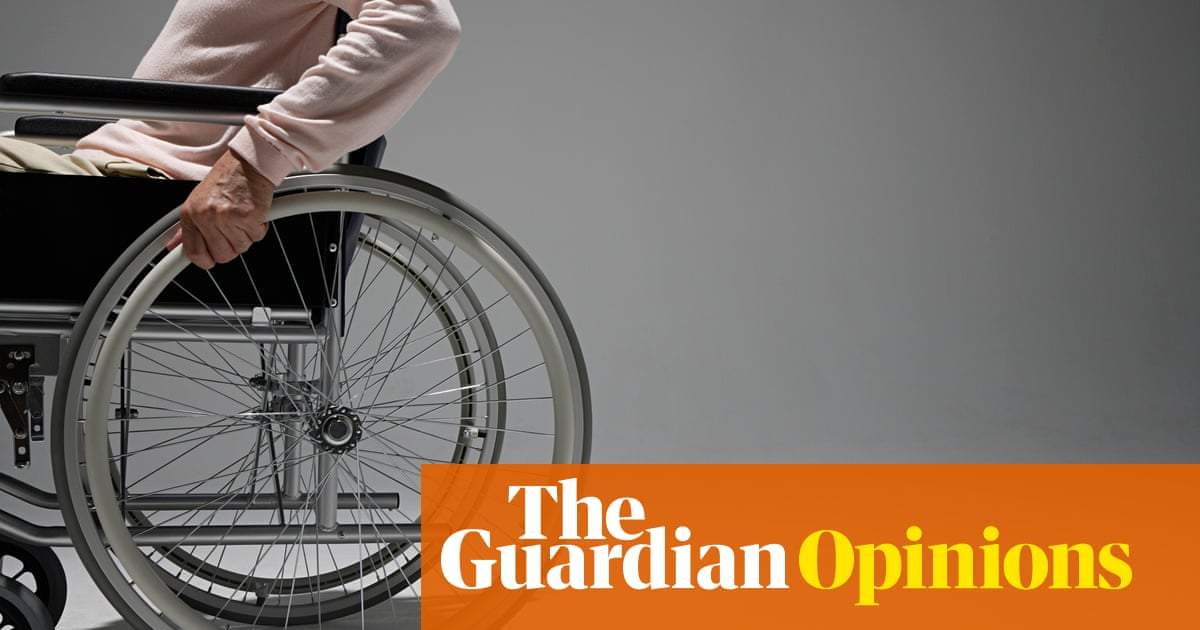 Escaping Disability Trap >> The Abuse Of Disabled People Is A Hidden Crime We Must Face Up To