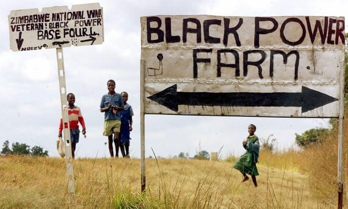 Image result for matabele murders zimbabwe
