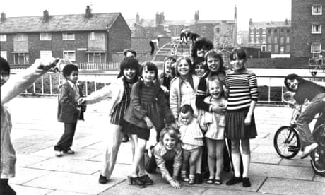 Toxteth, 1981: the summer Liverpool burned – by the rioter