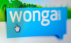 Payday loan company Wonga is broadening its appeal to attract more customers.