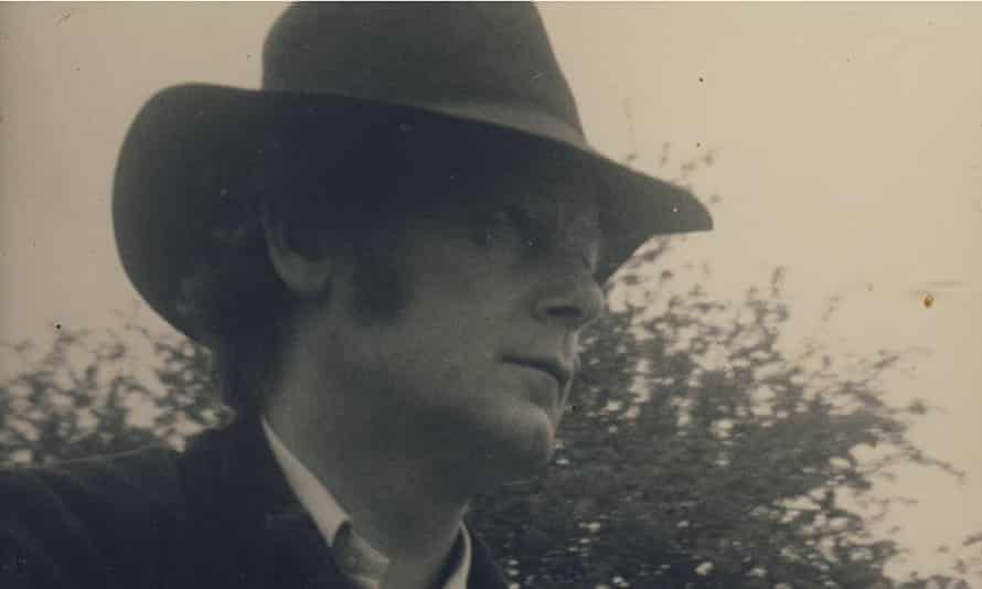 Rufus Segar worked on one of the leading anarchist publications of the 1960s