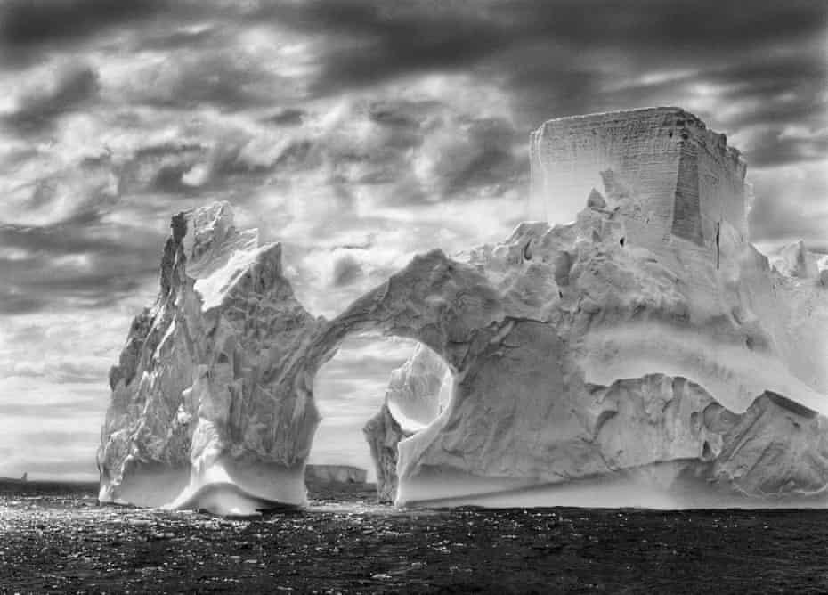 Antarctica, 2005.