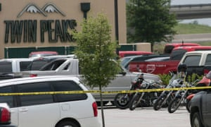 Waco biker gang shootout: What we know so far – and what we