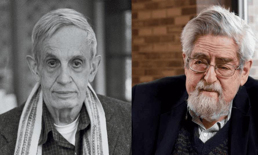 John Nash and Louis Nirenberg
