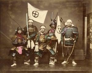 Samorai group