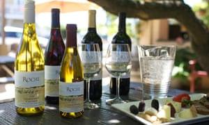 Roche Family Winery, Sonoma
