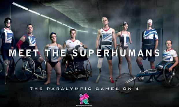 Meet the Superhumans