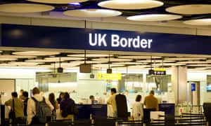 David Cameron says immigration remains a priority.
