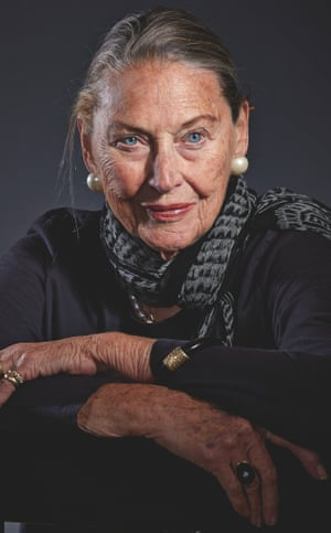 Mildred Kornman today