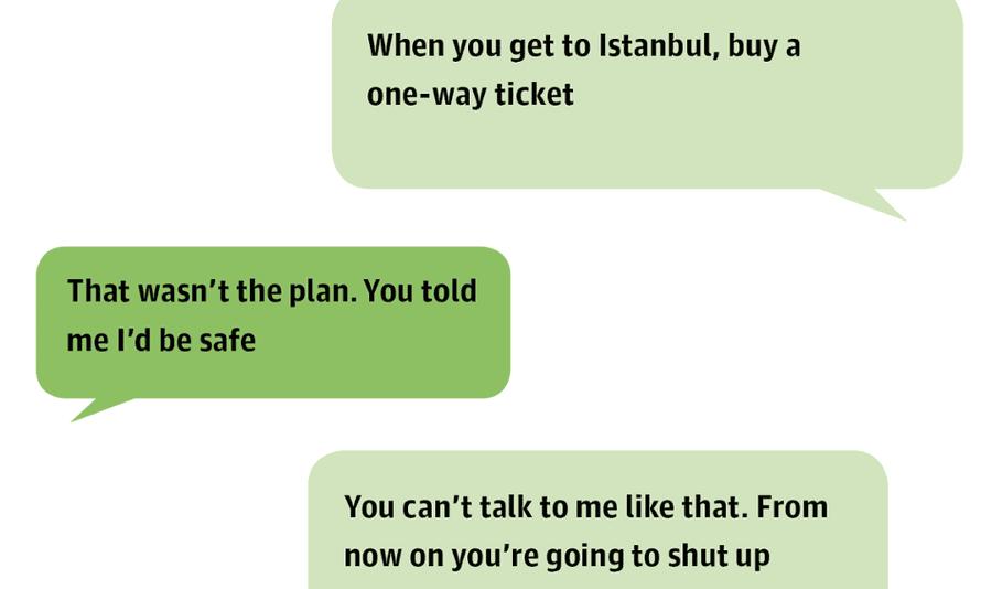 phone chat jihad 2