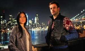 Elementary, my dear? Lucy Liu's Watson with Jonny Lee Miller as Sherlock Holmes