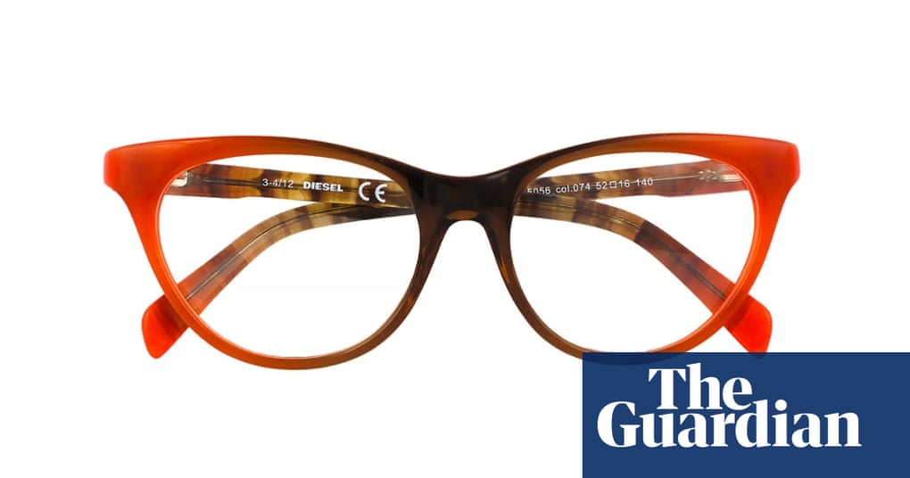 ee77cb90ae0 Specs in the city  10 of the best spectacles – in pictures