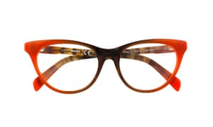 GLasses - red by diesel