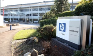 HP is accused of keeping both MicroTech's money and Autonomy's software which was never properly delivered.