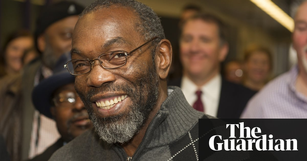 Cleveland man wrongly imprisoned for 40 years sues officers who ...