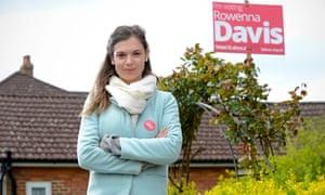 Rowenna Davis